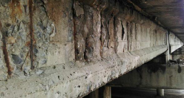 превью для статьи «Пенетрон для ремонта мостов»